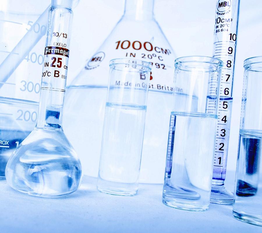 Sector Químico