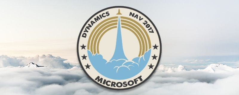 Microsoft Dynamics NAV 2017, ¡despegamos!