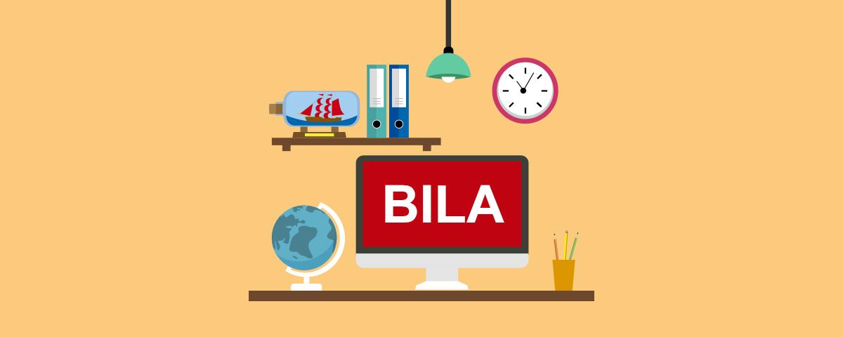 BILA: tu declaración tributaria aún más fácil