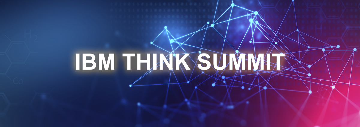 IBM Think Summit Madrid