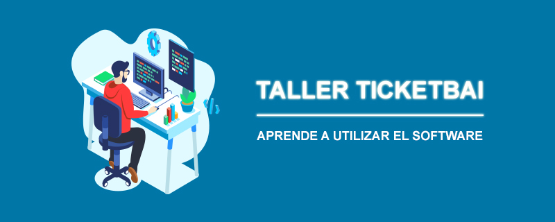Taller TicketBAI para autónomos y micropymes